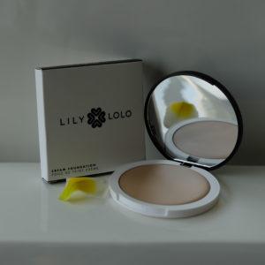 Fond de Teint Crème Cotton Lily Lolo