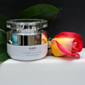 collagen eye care cream
