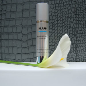 Klapp Hyaluronic Day & Night Serum