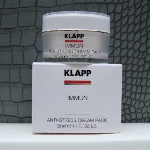 klapp immun anti stress lask