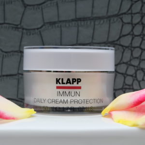 Immun Daily Cream Protection Klapp