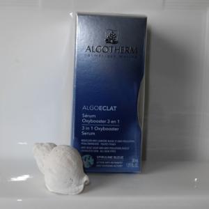Sérum Oxybooster AlgoEclat Algotherm